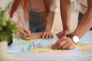 especialistas ajudam a criar viagens personalizadas