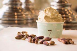 Gelato da Gusto 17, uma das melhores gelaterias de Milão